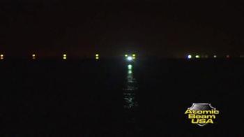 Atomic Beam TV Spot, 'Power Outage' Featuring Hunter Ellis - Thumbnail 5