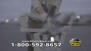 Atomic Beam TV Spot, 'Power Outage' Featuring Hunter Ellis - Thumbnail 6