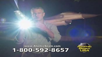 Atomic Beam TV Spot, 'Power Outage' Featuring Hunter Ellis - Thumbnail 7