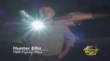 Atomic Beam TV Spot, \'Power Outage\' Featuring Hunter Ellis