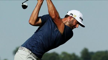 TaylorMade TV Spot, 'It's Only the Beginning' Featuring Dustin Johnson - 20 commercial airings