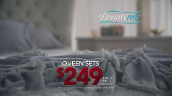 Sleepy's July 4th Holiday Sale TV Spot, 'Nearly Every Mattress' - Thumbnail 2