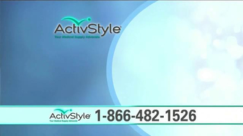 ActivStyle TV Spot, 'Incontinence Supplies' - Thumbnail 1