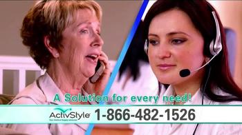 ActivStyle TV Spot, 'Incontinence Supplies' - Thumbnail 2