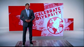 The More You Know TV Spot, 'Diversity' Featuring Carl Quintanilla - 7 commercial airings