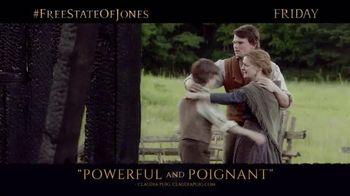 Free State of Jones - Alternate Trailer 16