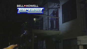 Bell + Howell TacLight TV Spot, 'Brillante' [Spanish] - Thumbnail 2