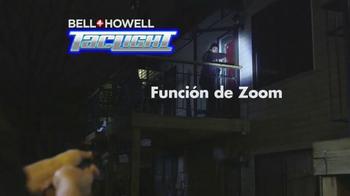 Bell + Howell TacLight TV Spot, 'Brillante' [Spanish] - Thumbnail 6