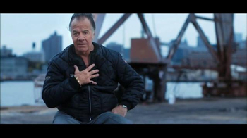 Wounded Warrior Project TV Spot, \'Look for Help\' Featuring Tony Sirico