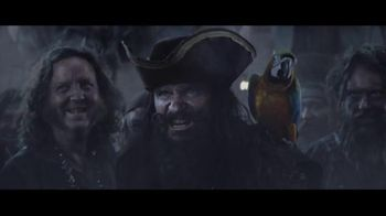 GEICO TV Spot, 'Pirate Ship Parrot' - 12717 commercial airings