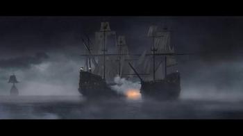 GEICO TV Spot, 'Pirate Ship Parrot' - Thumbnail 1