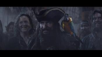 GEICO TV Spot, 'Pirate Ship Parrot' - Thumbnail 3