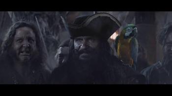 GEICO TV Spot, 'Pirate Ship Parrot' - Thumbnail 4