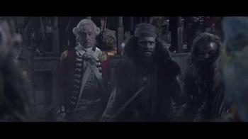 GEICO TV Spot, 'Pirate Ship Parrot' - Thumbnail 6
