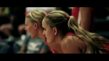 Mizuno TV Spot, 'Together We Are Volleyball'