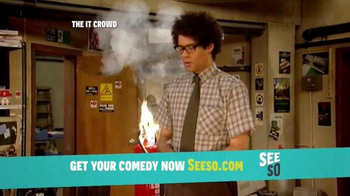 Seeso TV Spot, 'Stream Seeso' - 321 commercial airings