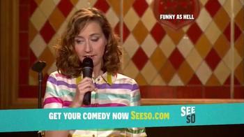 Seeso TV Spot, 'Stream Seeso' - Thumbnail 4