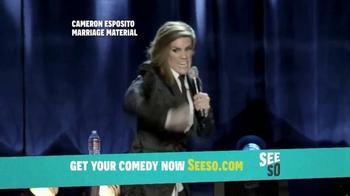 Seeso TV Spot, 'Stream Seeso' - Thumbnail 5