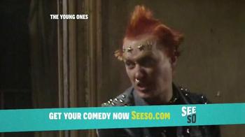 Seeso TV Spot, 'Stream Seeso' - Thumbnail 7