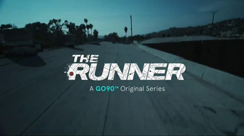 Go90 TV Spot, 'The Runner'