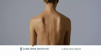 Laser Spine Institute TV Spot, 'Feel an Answer' - Thumbnail 5