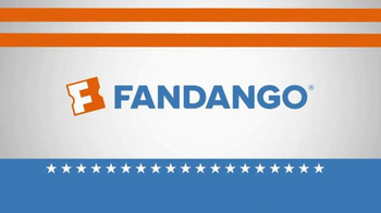 Fandango TV Spot, 'Political Speech' Featuring Kenan Thompson - Thumbnail 10