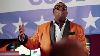 Fandango TV Spot, 'Political Speech' Featuring Kenan Thompson - Thumbnail 2