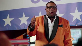 Fandango TV Spot, 'Political Speech' Featuring Kenan Thompson - Thumbnail 3