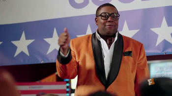 Fandango TV Spot, 'Political Speech' Featuring Kenan Thompson - Thumbnail 4
