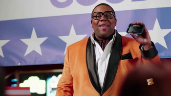 Fandango TV Spot, 'Political Speech' Featuring Kenan Thompson - Thumbnail 6