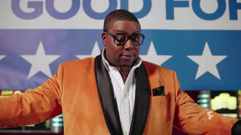 Fandango TV Spot, 'Political Speech' Featuring Kenan Thompson - Thumbnail 9