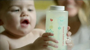 The Honest Company TV Spot, 'Bath Time' - Thumbnail 2