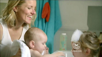 The Honest Company TV Spot, 'Bath Time' - Thumbnail 3