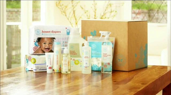 The Honest Company TV Spot, 'Bath Time' - Thumbnail 8
