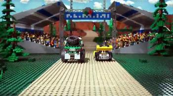 LEGO City TV Spot, 'Rally Race'