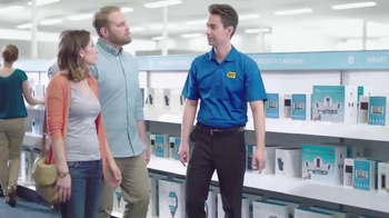 Best Buy TV Spot, 'Home Security' - 223 commercial airings