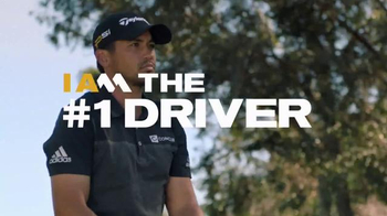 TaylorMade TV Spot, '#1 Driver Played at the 2016 US Open' Feat. Jason Day