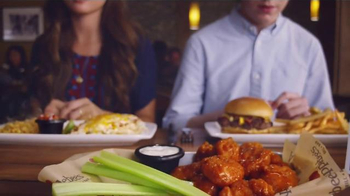 Applebee's 2 for $20 TV Spot, 'First Date' - Thumbnail 1