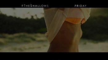 The Shallows - Alternate Trailer 12