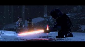 LEGO Star Wars: The Force Awakens: E3 Trailer thumbnail