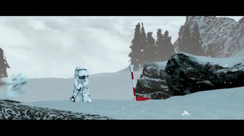 LEGO Star Wars: The Force Awakens TV Spot, 'Adventures'