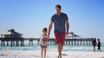 The Beaches of Fort Myers and Sanibel TV Spot, 'Slow Down Shelling'