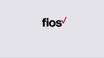 Fios by Verizon TV Spot, 'Uber vs. Internet Speed' - Thumbnail 7