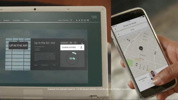 Fios by Verizon TV Spot, 'Uber vs. Internet Speed' - Thumbnail 5