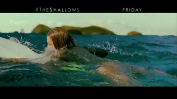 The Shallows - Alternate Trailer 6