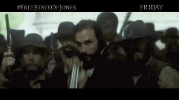 Free State of Jones - Alternate Trailer 14