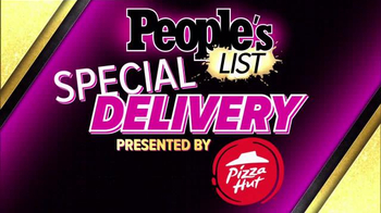 Pizza Hut TV Spot, 'ABC: Special Delivery' Featuring Jerry O'Connell - Thumbnail 10