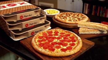 Pizza Hut TV Spot, 'ABC: Special Delivery' Featuring Jerry O'Connell - Thumbnail 7