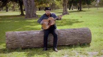 2016 Kia Soul TV Spot, 'Banda de Hamsteres' con Nathaniel Rateliff [Spanish