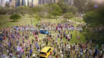 2016 Kia Soul TV Spot, 'Banda de Hamsteres' con Nathaniel Rateliff [Spanish - Thumbnail 9